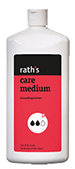 Rath´s Care medium nahahoolduskreem 1000 ml.