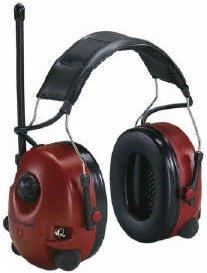 379e468e881 FM/AM steroraadioga aktiivkõrvaklapid. Sisseehitatud mikrofon võimaldab  kuulata ümberringi toimuvat. Audioliides raadiosaatjaga ühendamiseks.
