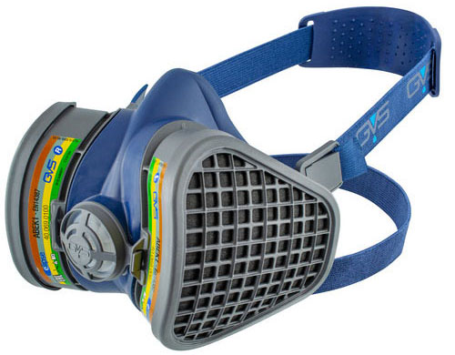c00af7e2aad Poolmask on komplekteeritud ABEK1 tüüpi vahetatava filtriga. Tõenäoliselt  kõige kompaktsem ja kergem antud tüüpi poolmask võrreldes teiste tootjatega!